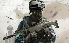 Airsoft comment debuter